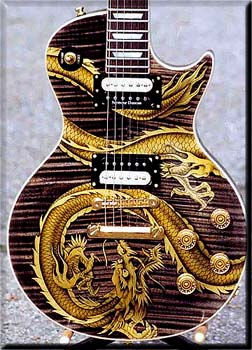 Gold dragon guitar steroids for muscle pain side effects